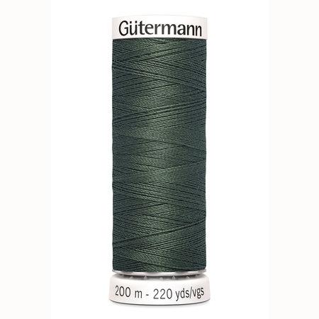 Gütermann Allesnaaigaren Polyester 200m 269