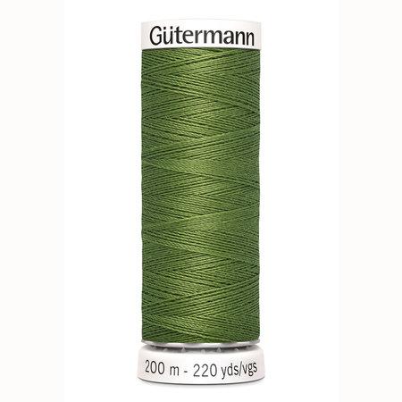 Gütermann Allesnaaigaren Polyester 200m 283