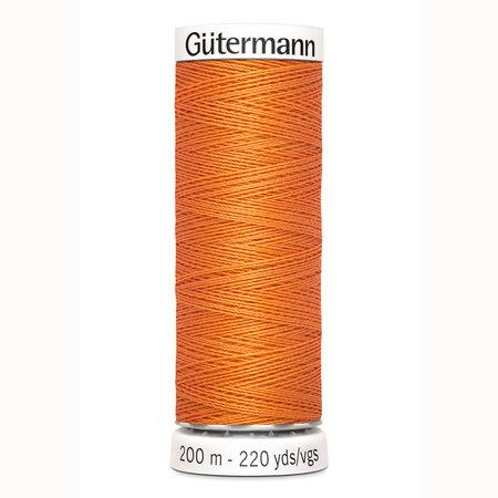 Gütermann Allesnaaigaren Polyester 200m 285