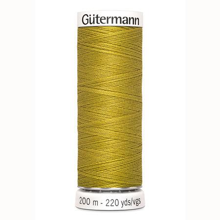 Gütermann Allesnaaigaren Polyester 200m 286
