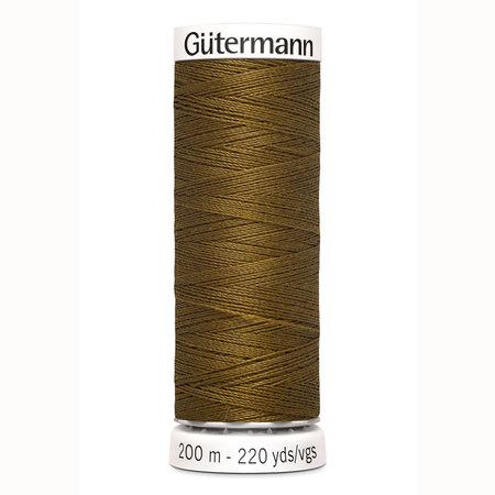 Gütermann Allesnaaigaren Polyester 200m 288