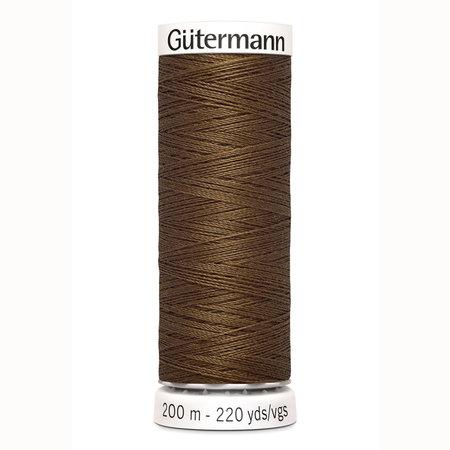 Gütermann Allesnaaigaren Polyester 200m 289