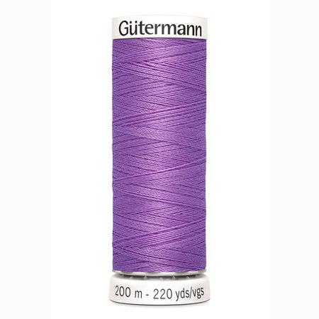 Gütermann Allesnaaigaren Polyester 200m 291