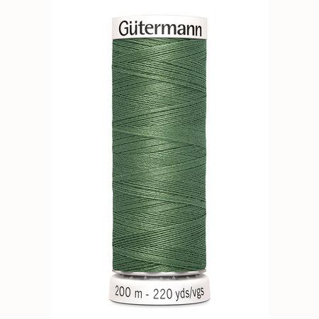 Gütermann Allesnaaigaren Polyester 200m 296