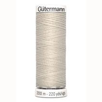 Allesnaaigaren Polyester 200m 299