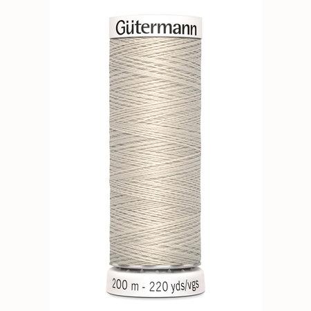Gütermann Allesnaaigaren Polyester 200m 299