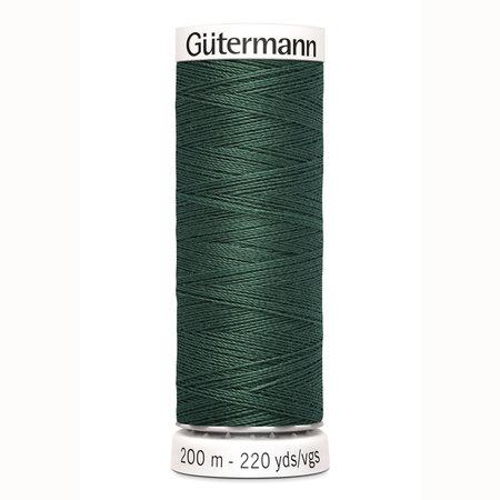 Gütermann Allesnaaigaren Polyester 200m 302