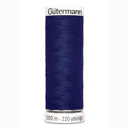 Gütermann Allesnaaigaren Polyester 200m 309
