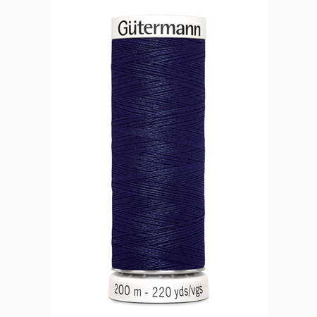 Gütermann Allesnaaigaren Polyester 200m 310