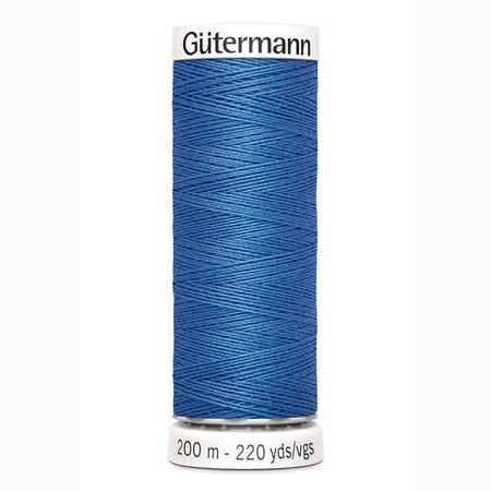 Gütermann Allesnaaigaren Polyester 200m 311