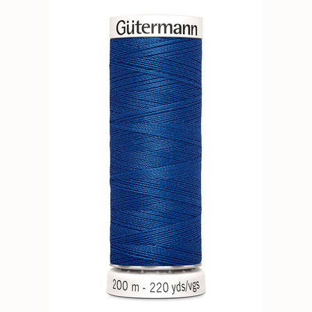 Gütermann Allesnaaigaren Polyester 200m 312