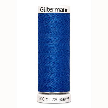 Gütermann Allesnaaigaren Polyester 200m 315