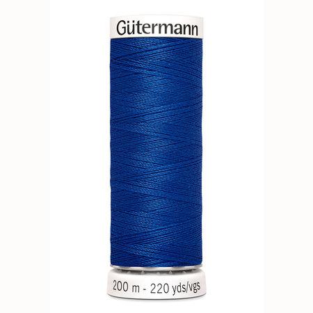 Gütermann Allesnaaigaren Polyester 200m 316