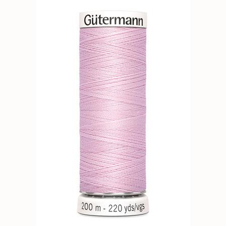 Gütermann Allesnaaigaren Polyester 200m 320