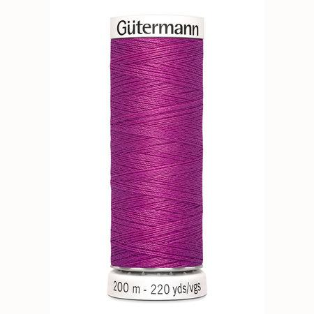 Gütermann Allesnaaigaren Polyester 200m 321
