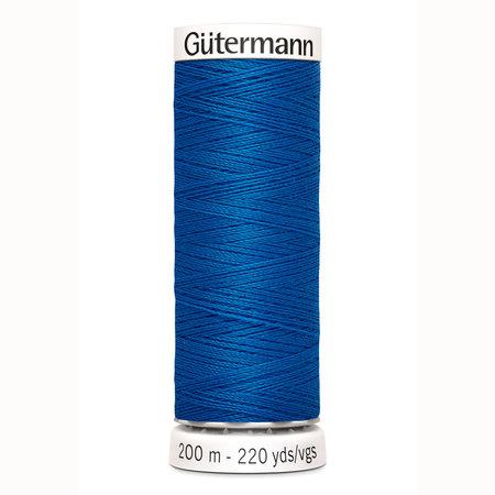 Gütermann Allesnaaigaren Polyester 200m 322