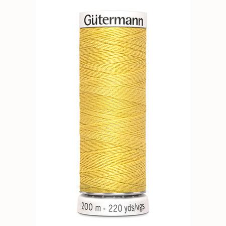 Gütermann Allesnaaigaren Polyester 200m 327