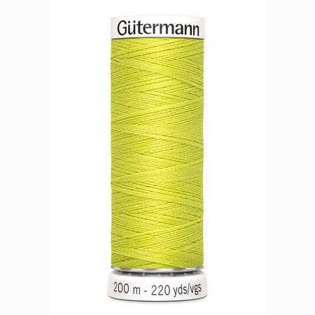 Gütermann Allesnaaigaren Polyester 200m 334
