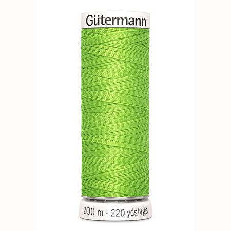 Gütermann Allesnaaigaren Polyester 200m 336