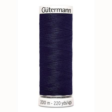 Gütermann Allesnaaigaren Polyester 200m 339