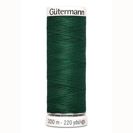 Gütermann Allesnaaigaren Polyester 200m 340