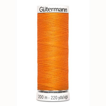 Gütermann Allesnaaigaren Polyester 200m 350