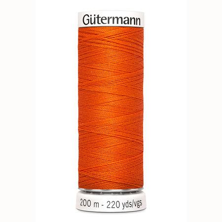 Gütermann Allesnaaigaren Polyester 200m 351