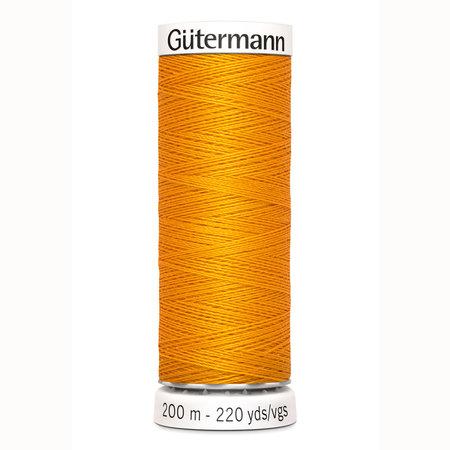 Gütermann Allesnaaigaren Polyester 200m 362