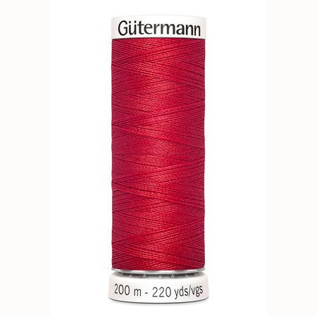 Gütermann Allesnaaigaren Polyester 200m 365