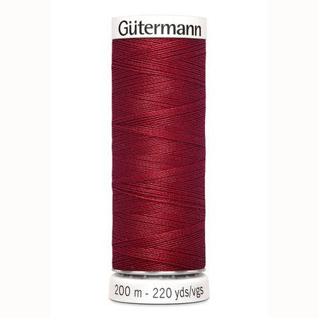 Gütermann Allesnaaigaren Polyester 200m 367