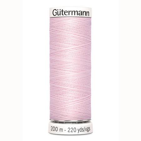 Gütermann Allesnaaigaren Polyester 200m 372
