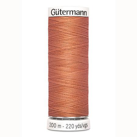 Gütermann Allesnaaigaren Polyester 200m 377