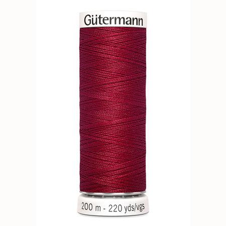 Gütermann Allesnaaigaren Polyester 200m 384