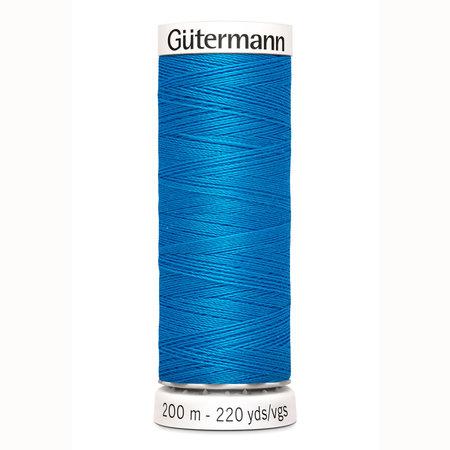 Gütermann Allesnaaigaren Polyester 200m 386