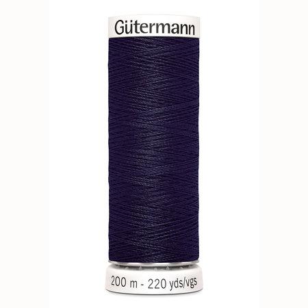 Gütermann Allesnaaigaren Polyester 200m 387