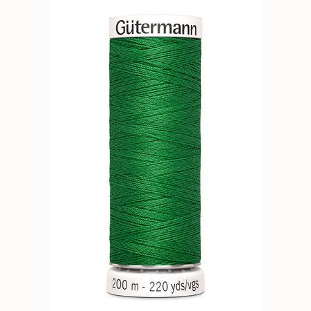 Gütermann Allesnaaigaren Polyester 200m 396