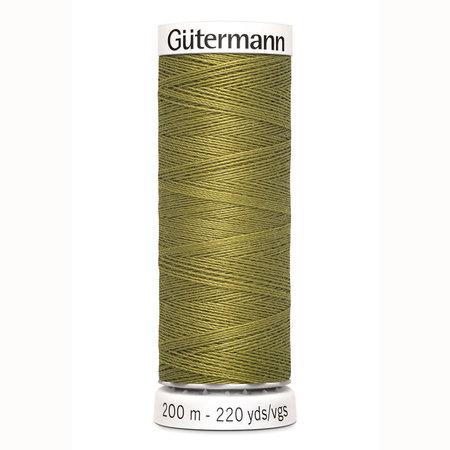 Gütermann Allesnaaigaren Polyester 200m 397