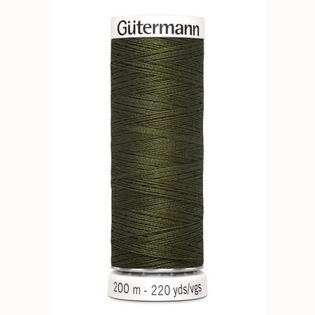 Gütermann Allesnaaigaren Polyester 200m 399