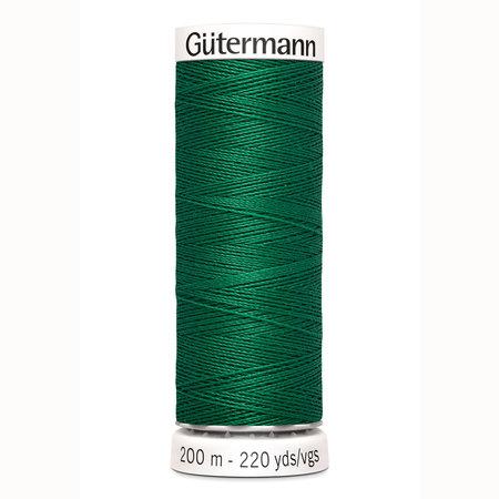 Gütermann Allesnaaigaren Polyester 200m 402