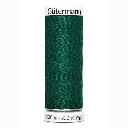 Gütermann Allesnaaigaren Polyester 200m 403