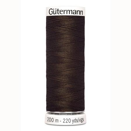 Gütermann Allesnaaigaren Polyester 200m 406