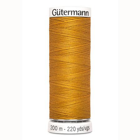 Gütermann Allesnaaigaren Polyester 200m 412
