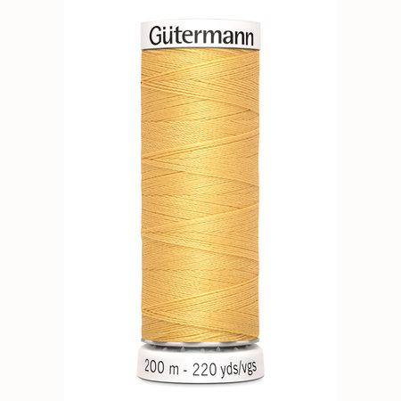 Gütermann Allesnaaigaren Polyester 200m 415