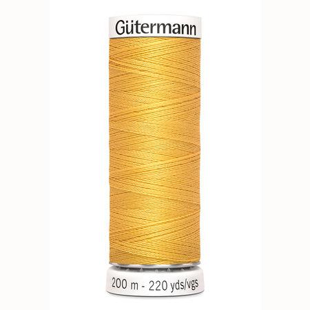 Gütermann Allesnaaigaren Polyester 200m 416