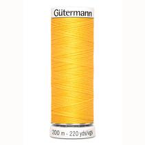 Allesnaaigaren Polyester 200m 417