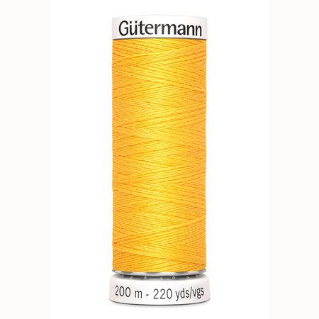 Gütermann Allesnaaigaren Polyester 200m 417