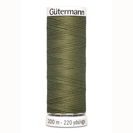 Gütermann Allesnaaigaren Polyester 200m 432