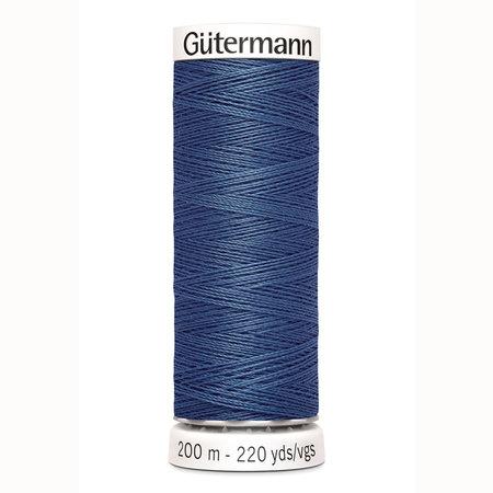 Gütermann Allesnaaigaren Polyester 200m 435