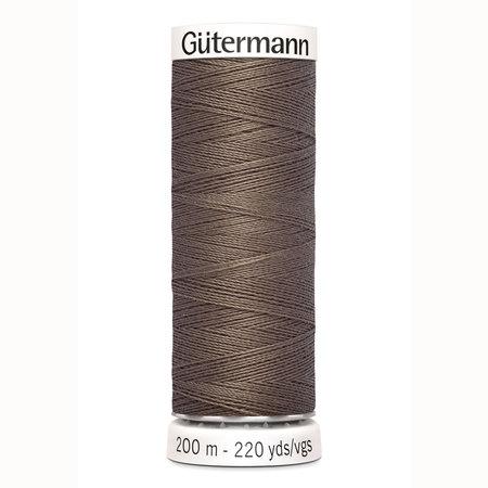 Gütermann Allesnaaigaren Polyester 200m 439