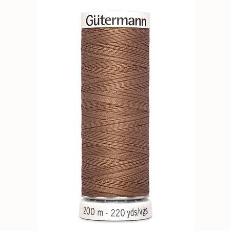 Gütermann Allesnaaigaren Polyester 200m 444